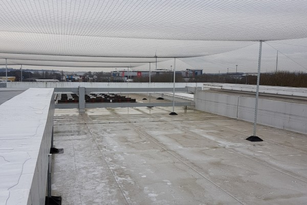 Roof Net - Large Area