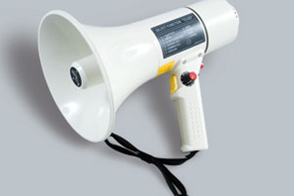 Audible Bird Scarer and Noise Deterrent