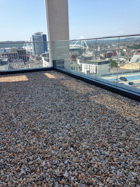 Admirable Result For Eco Environmental Services Ltd On Pebble Ballast