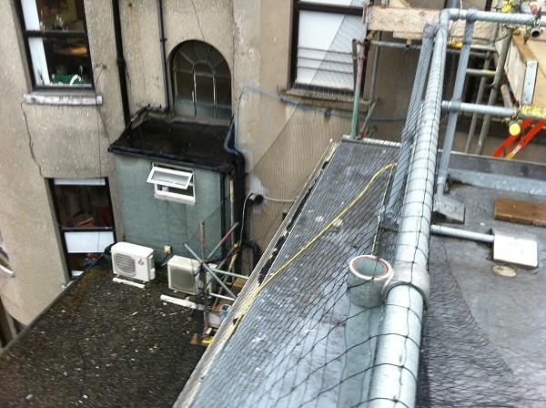 Bird Control Systems Prevent Birds Access Into Dublin