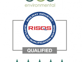 Eco Environmental achieve 5* rating after successfully passing RISQS audit for 3rd year in a row.