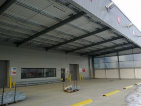 Royal Mail distribution centre in Kent benefits from Bird Deterrents