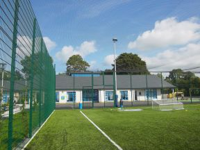 MUGA & Sports Netting