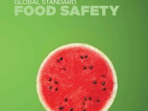 British Retail Consortium - Global Standard for Food Safety Issue 8